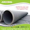 New Zealand 500mm HDPE corrugated pipe for CULVERT AND HIGHWAY DRAINAGE