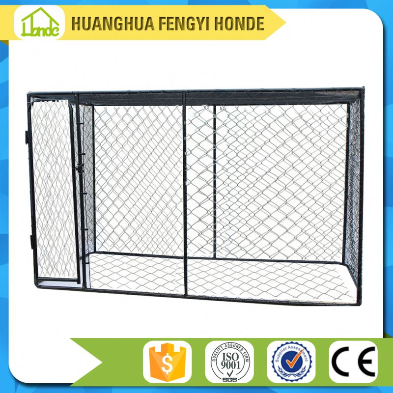 Excellet Quality Cheap Dog House Kennels