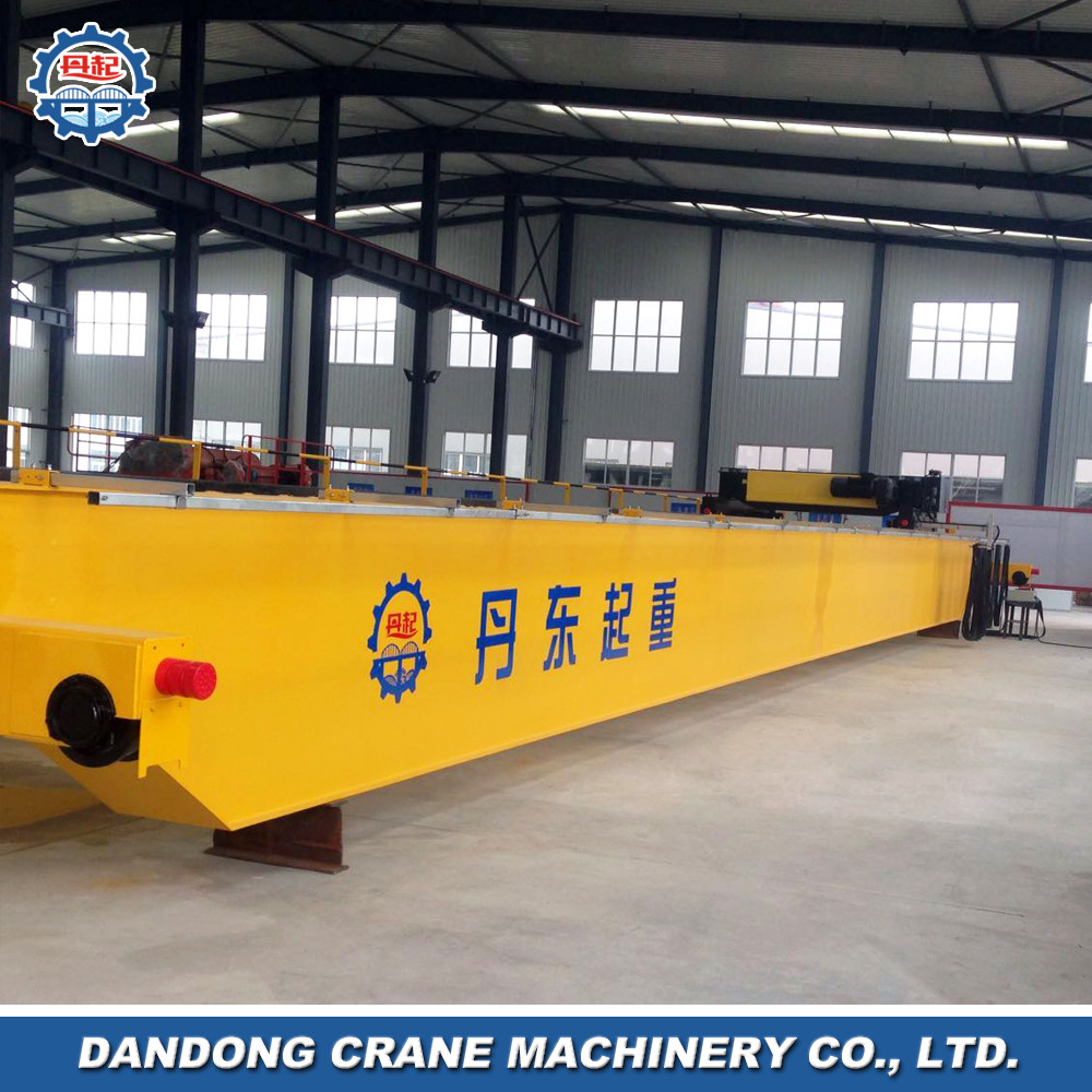 Factory Supply Overhead Crane Cost with rear wheel hub motor