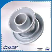 Customized best quality 56-4 pin type silicone isolators