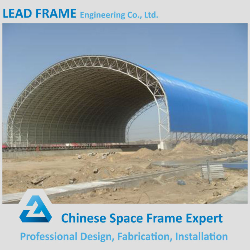 Light Weight Steel Structure Building Construction Company