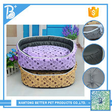 Pet dog sleeping bag bed ,hot soft cat house for sale