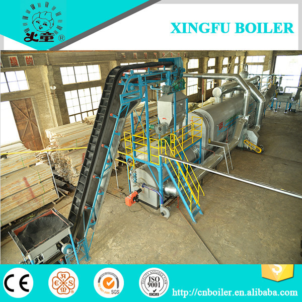 Eco-friendly Facory price CE quality scrap tire pyrolysis plant to oil