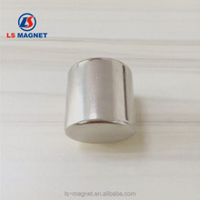 Strong Power Neodymium Magnet Round Magnet stop water meter for motor