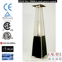 Flame Outdoor patio heater