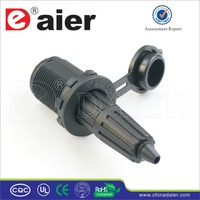 12V Car Charger Adapter Engel Socket With Engel Plug For Refrigerator