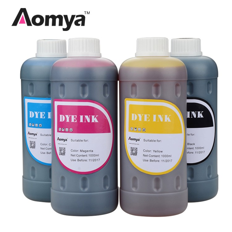 Bulk Dye ink for Epson/HP/Canon/Brother/Lexmark