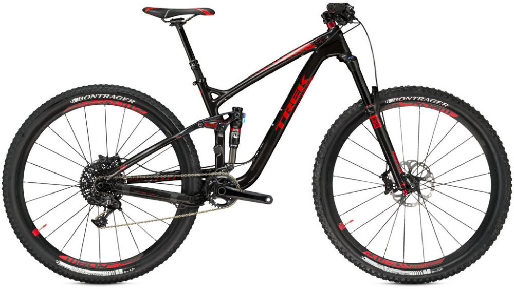 Remedy 9.8 29er Mountain Bike 2015