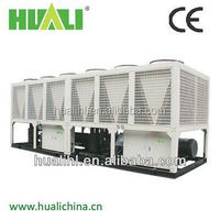Huali heat pump air water split
