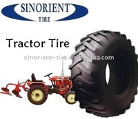Qualified AG tire