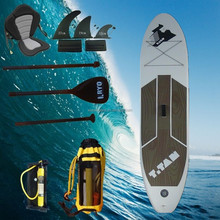 China manufacturer inflatable sup board with carry bag
