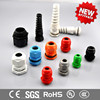 Yueqing nylon 66 type of cable glands with IP68 Top Quality PG13.5 plastic security seal