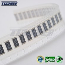 RC 0402 1% - Thick Film SMD High Voltage Chip Resistors