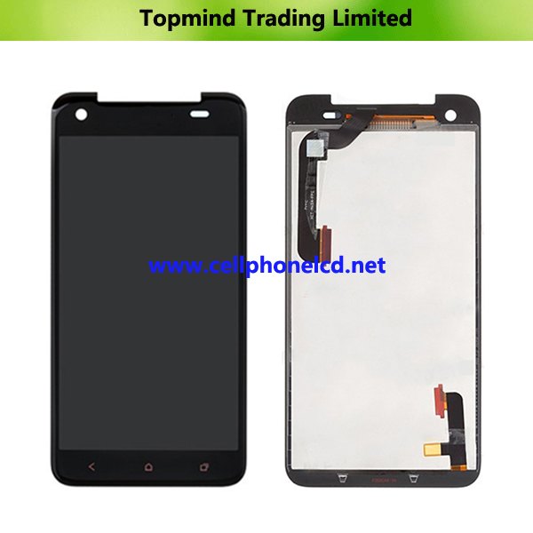 Cheap Price LCD Digitizer for HTC Butterfly X920e, for HTC Butterfly LCD with Digitizer Touch