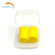 Airline Earplugs / PU Earplugs
