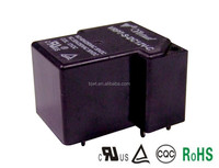 30A 12V relay 5pin or 6 pin electrical PCB Relay