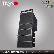active line array subwoofer enclosure speaker KFL2065