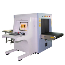 hotel security checking use Baggage x-ray screening scanner machine