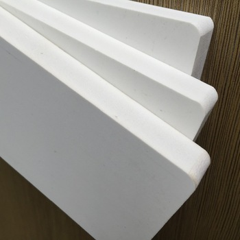 Waterproof PVC Foam Board PVC Crust Foam Board for Bathroom