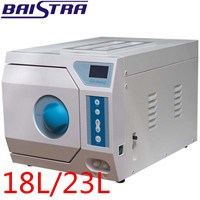 High quality 8L portable autoclave sterilizer price