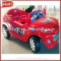 Lastest Heng Tai 99833 rc kids drivable cars