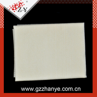 2015 Hot-selling White Yellow Cotton Non-woven Car Tack Cloth