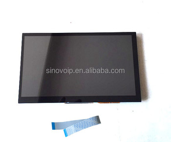 Best Quality LCD display touch screen for Banana pi