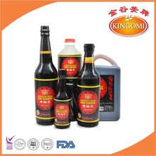 Naturally Fermented Superior Dark Soy Sauce