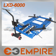 high quality ce approved garage equipment used motorcycle lifts