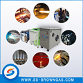 High Quality portable HHO oxy hydrogen generator price for welding