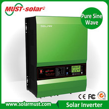 10KW Solar System Air Conditioner of Nice Quality Off Grid Inverter
