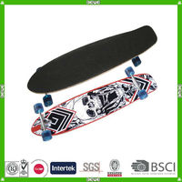 good quality bible skateboard made in China