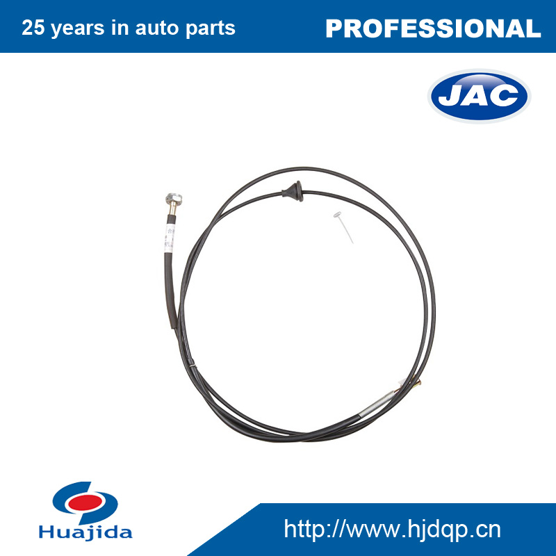 jac truck spare parts accelerator cable chinese auto parts car spare parts