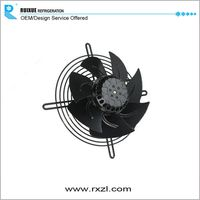 Hot new promotional 12500m3 axial fan motor