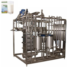 Circulating cooling egg liquid pasteurization machine for milk