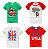 Best-selling 100% cotton baby t shirt wholesale in china