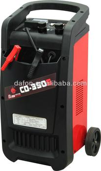 CAR BATTERY CHARGER 2014