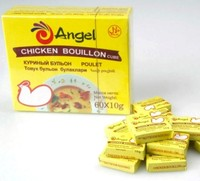 Angel Halal Chicken Bouillon Cubes ( compound seasoning),
