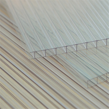free sample tinted polycarbonate sheet polycarbonate sheet for agriculture projects
