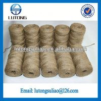new product unoiled sisal rope