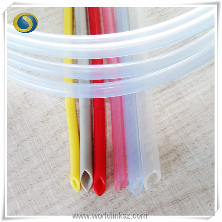 New promotion High Voltage Cold Shrink Silicone Rubber Tube