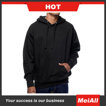 Very good quality hip hop hoodies fleece men street wear warm winter hoody