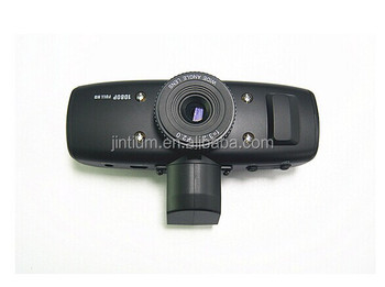 GS1000K car dvr recorder 1080p blackbox, 1080p full hd car black box with gps(optional) and g-sensor, car dvr black box 1080p