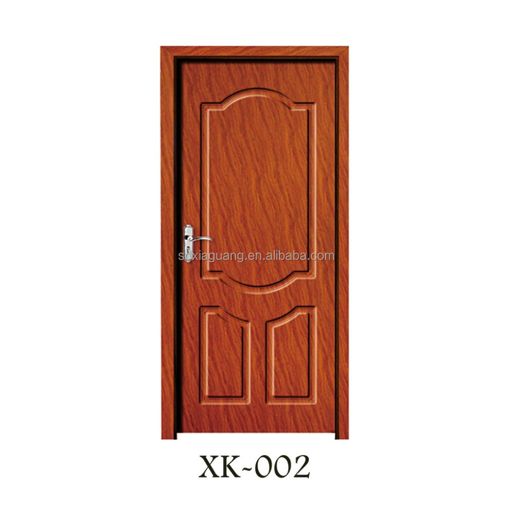 WPC Door (Wood Plastic Composite Door) ,Water-proof ,Interior Door,XK002