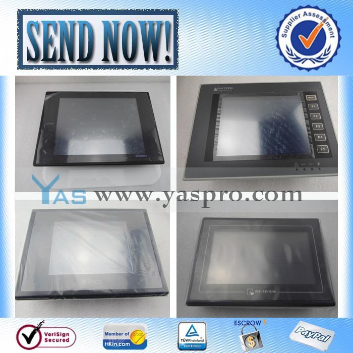 LM100SS1T522 MT6070IH touch screen