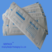 TATTOO & PIERCING STERILIZATION AUTOCLAVE POUCHES