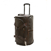 LEO TRAVELLER Trolley Duffle Bag With