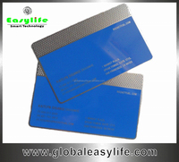 Free sample!!! China wholesale quality guaranteed cheap metal business cards