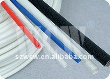 braided silicone fiberglass sleeving