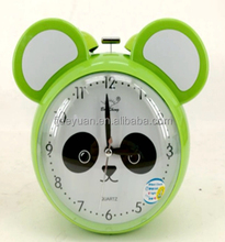 Animal funny kids childrens alarm clock